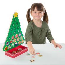 Joulukalenteri - Lähtölaskenta jouluun