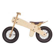 Potkupyörä puinen | Dip Dap | Pieni