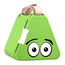 Teebee-laatikko & piirustustarvikkeet - Lime
