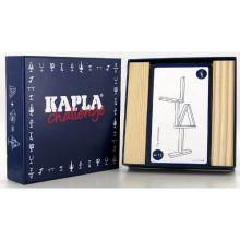 Kapla Challenge - Logiikkapeli
