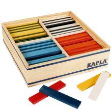 Kapla bricks 100 värilliset