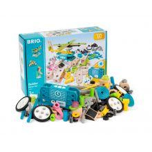 BRIO Builder - Moottorisetti