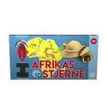 Afrikan tähti | Perhepeli