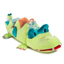 Aktiviteetti-krokotiili Anatole