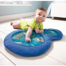 Aktiviteettimatto vedellä - Pienelle sukeltajalle