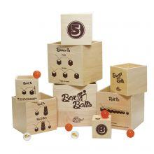 Aktiviteettipeli - Box & Balls