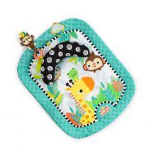 Leikkimatto tyynyillä - Safari
