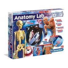 Anatomialaboratorio