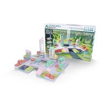 Arkkitehtisarja - ArckitPlay, Cityscape +