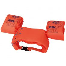 BEMA 2-in-1 käsivarsikellukkeet - Painoraja 30 kg