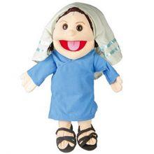 Raamatullinen nukke 35 cm - Maria