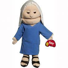 Raamatullinen nukke 35cm - Sara