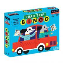 Bingo peli automatkalle