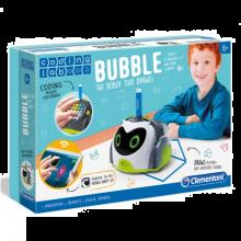 Bubble - Piirtävä robotti