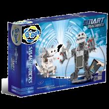 Rakennussetti - Ohjelmoitavat robotit ja koneet