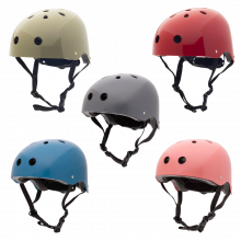 Kypärä - CoConuts, Medium 53-58 cm - Yksivärinen