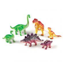 Dinosaurukset - Äiti ja lapsi