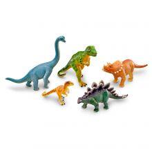 Dinosaurukset - Setti 1