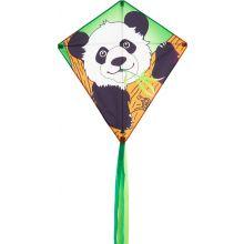 Leija - Panda (68 x 68 cm)