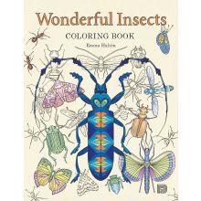 Värityskirja - Hyönteiset