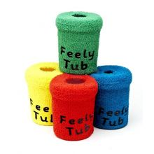 Feely Tubs, 4 kpl