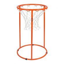 Vapaasti seisova koripallokori