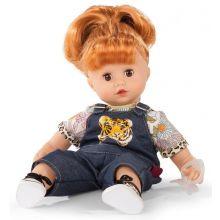 Götz-nukke - Muffin, punaisilla hiuksilla 33 cm