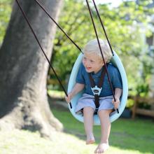 Keinu – Vauvakeinu, Kiwi vaaleansininen