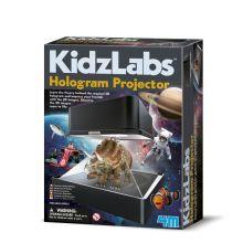 Hologrammiprojektori