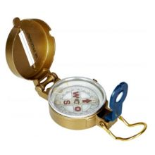 Kompassi alumiinista