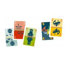 Korttipelit - Eläimet