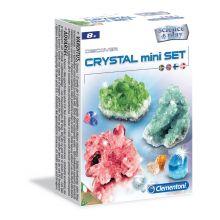 Kristallikasvatus - Pieni