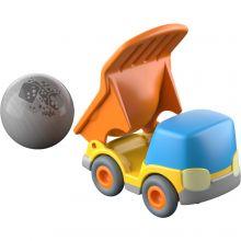 Kuularata Kullerbü tarvikkeet - Rekka-auto