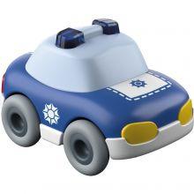 Kuularata Kullerbü tarvikkeet - Poliisiauto