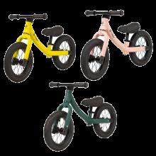 Potkupyörä - My Hood Rider