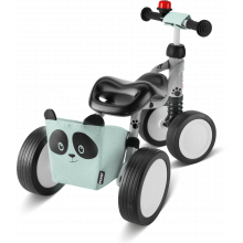 Kolmipyöränen potkupyörä, PUKY Wutsch, Mini Panda