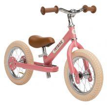 Potkupyörä - Trybike kahdella pyörällä, Pinkki