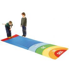 Leikkimatto 300 x 100 cm - Tarkkuus- ja heittopeli
