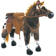 Hevonen 62 cm - Cowboy