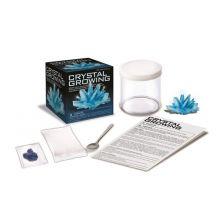 Kristalliviljely - 3 kristallia