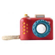 Ensimmäinen kamerani
