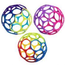 Motoriikkapallo - Oball 10 cm