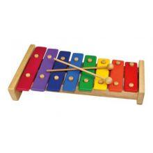 Puinen ksylofoni