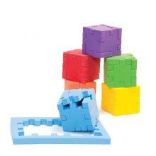Happy Cube Happy 6-pakkaus