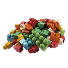 Rakennuspalikat - Antibakteeriset, 95 kpl