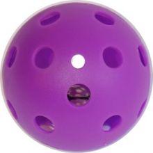 Pallo helistimellä, 9 cm