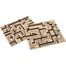 Labyrinttipeli kallistuslevyillä - Lisälevyt