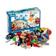 BRIO Builder - Rakennussarja