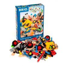 BRIO Builder - Aktiviteettisarja