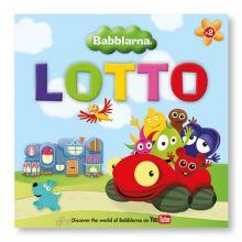 Babblarna-kieliharjoittelu - Lotto